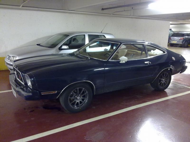 Mustang II nouvelles jantes 1.jpg