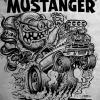 Leaf Spring Shackle Kit Urethane 65/73 - last post by Mustanger