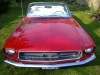 Console Mustang/cougar 67/68 - last post by luistriana