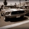 Mustang Ii Et Iii - last post by Greg Cali